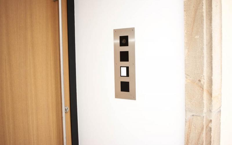 Penthouse - Sicherheit